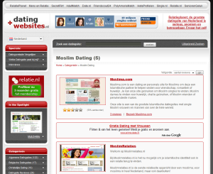 moslims datingwebsites